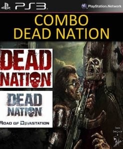 combo-dead-nation-road-of-devastation-ps3