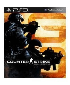 Counter-Strike: Global Offensive (PS3)