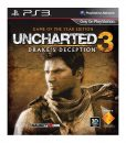 UNCHARTED 3: Game of The Year (PS3)