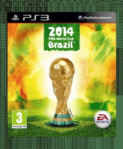FIFA MUNDIAL BRASIL 2014 (PS3)