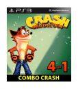 Combo Crash
