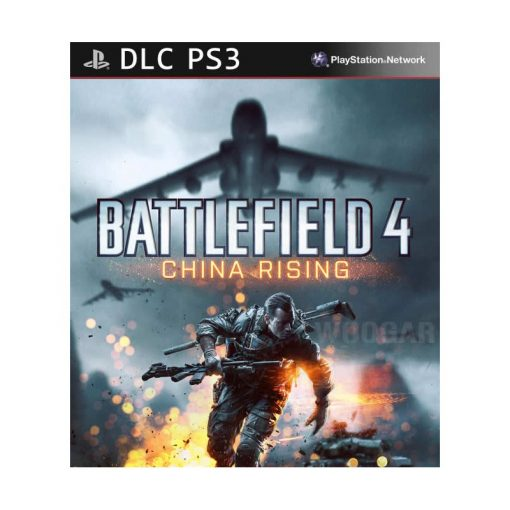 DLC - Battlefield 4: China Rising