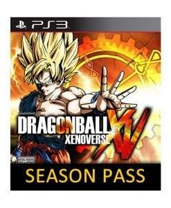DLC: Dragon Ball Xenoverse Season Pass