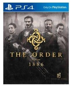 The Order: 1886 (primaria)