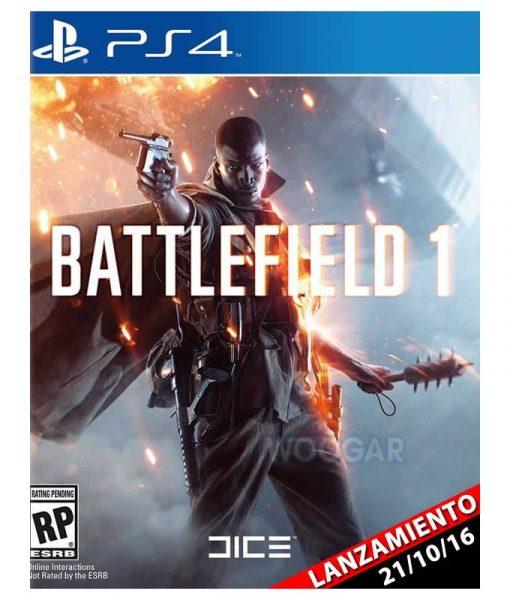 Battlefield 1 (primaria)