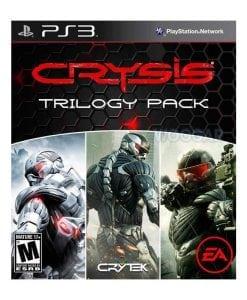 Trilogia Crysis