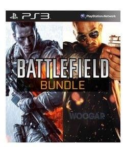 Combo Battlefield