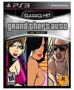 Trilogia GTA