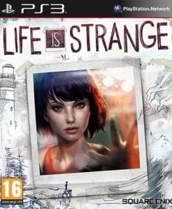 LIFE IS STRANGE COMPLETE EDITION PS3 1