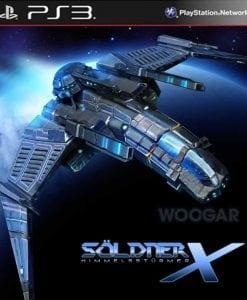 Soldner X