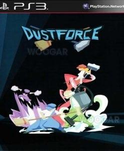 distforce