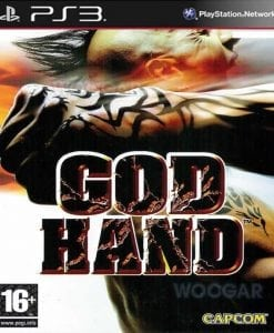 god-hand